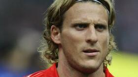 Diego Forlan. Foto: Bongarts/Getty Images Quelle: SID
