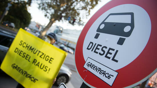 deutschland diesel verbot Windows