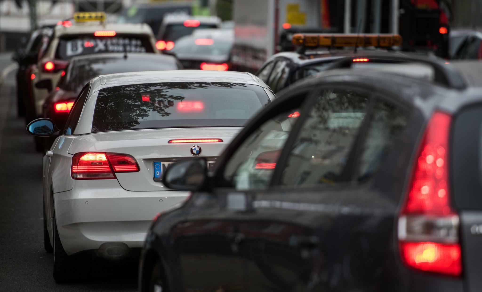 Spd Fordert Von Scheuer Aufklärung über Werbebrief An Dieselbesitzer