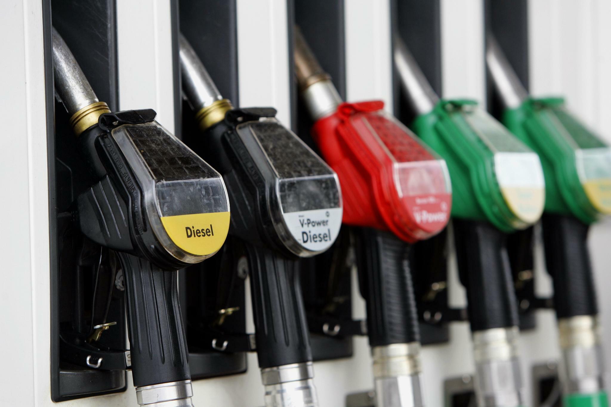 Ölreserven: Bund macht Millionen-Gewinne mit Notverkauf