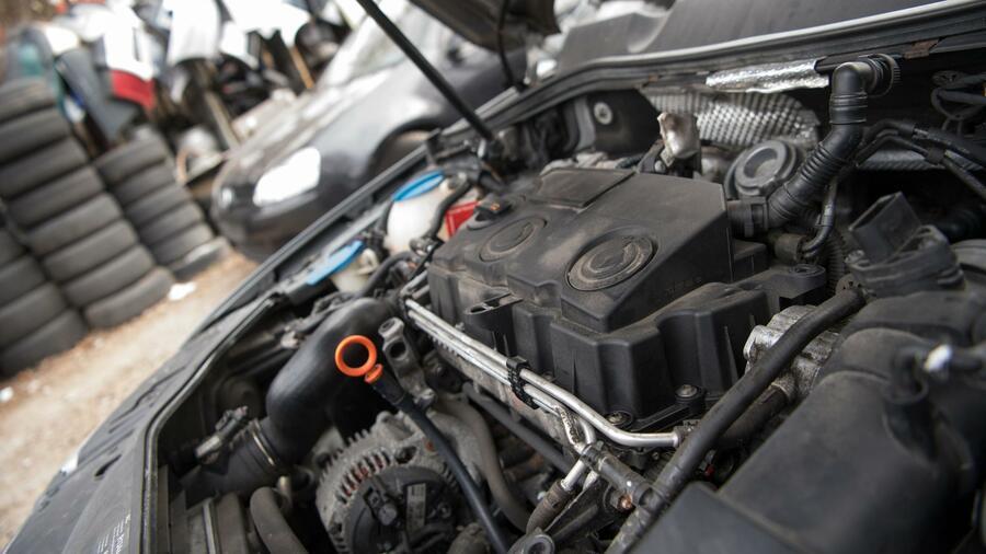 Bmw Vw Und Co Sollten Bau Von Diesel Motoren Stoppen