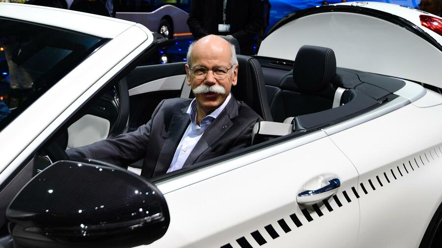 Daimler Holding