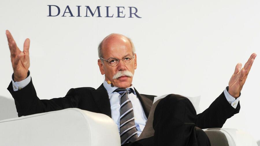 Gehaltssprung: Allianz-Chef verdient so viel wie nie