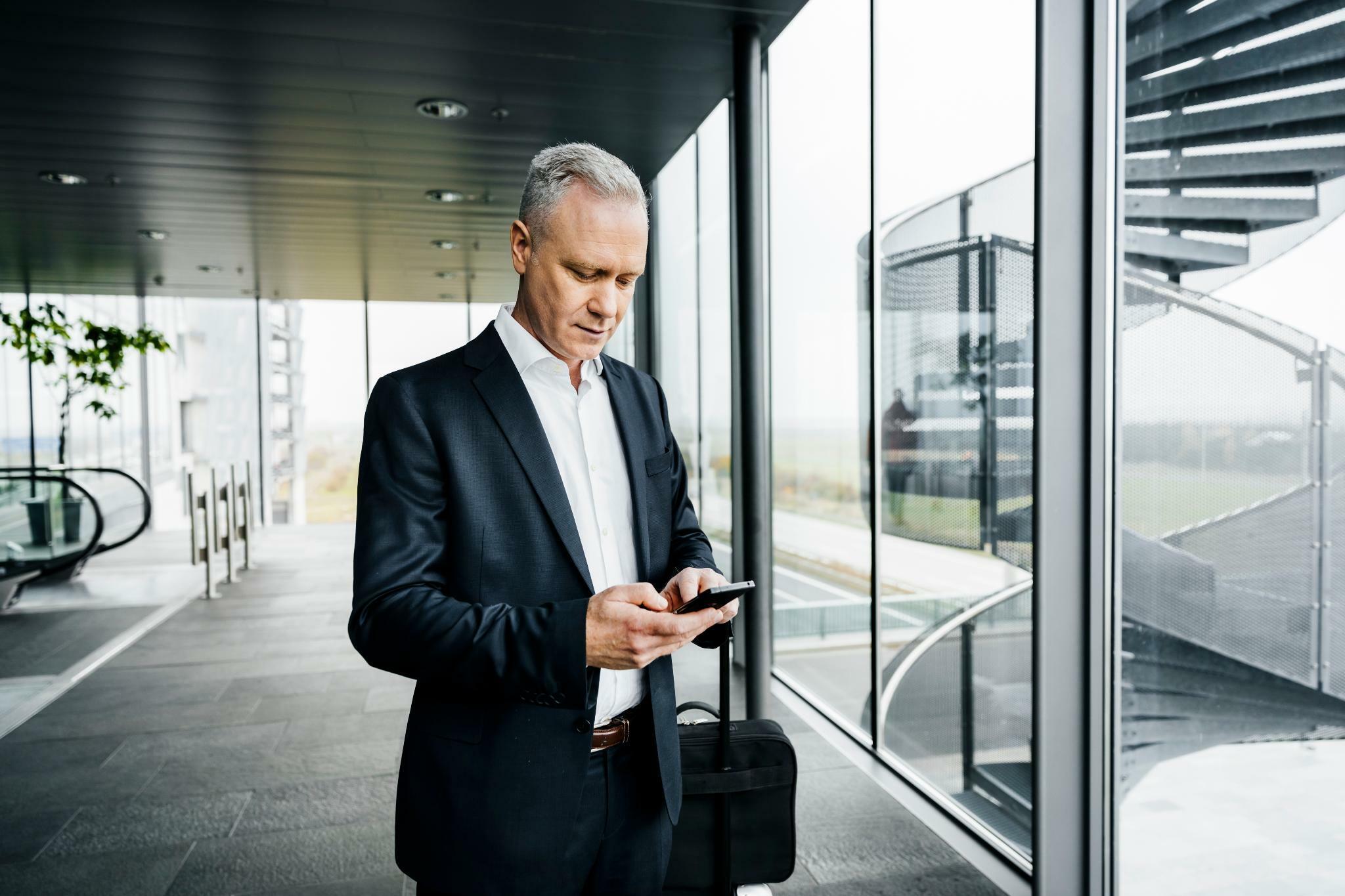 Smartphone als Personalausweis: So soll die digitale Verwaltung gelingen