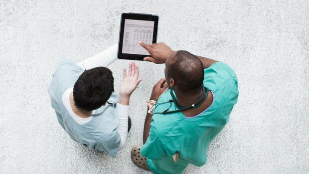 Rückkehr zur Gematik: Private Krankenversicherung will wieder an gesetzlicher Digitalisierung teilhaben