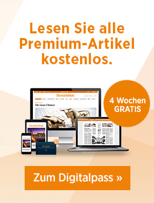 Der Handelsblatt Digitalpass