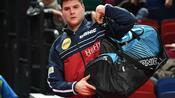 Tischtennis: WM in Gefahr: Ovtcharov muss bei German Open aufgeben
