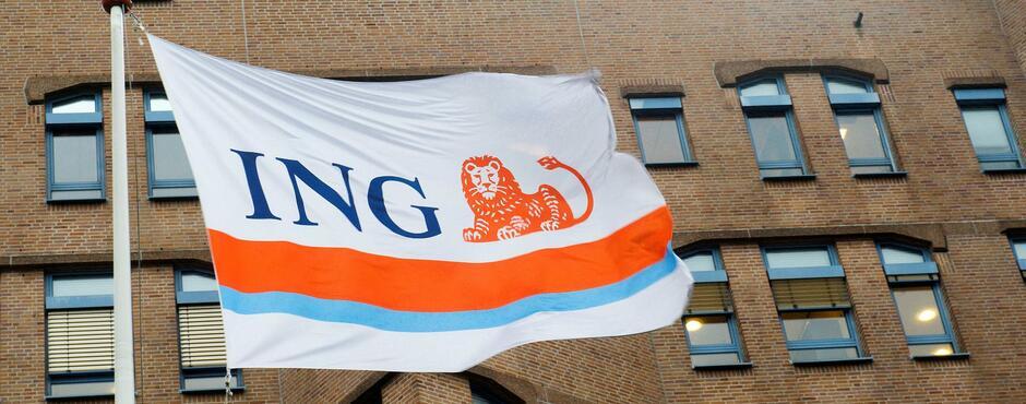 Ing Diba Benennt Sich Um In Ing Und Bekommt Ein Anderes Logo
