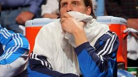 Dirk Nowitzki. Foto: Bongarts/Getty Images Quelle: SID