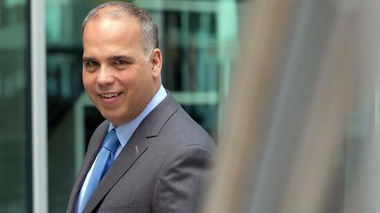 Neuer Telekom-Deutschland-Chef steht für Gigabit