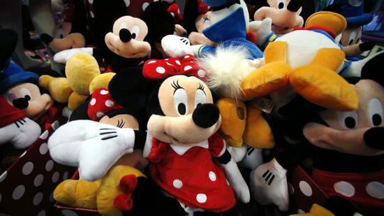 Disney startet einen eigenen Streaming-Dienst
