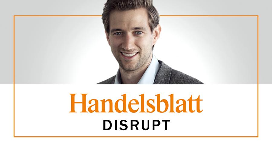 Flixbus-CEO Jochen Engert im Podcast Handelsblatt Disrupt