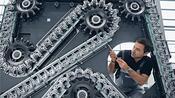 Umsatz: Werkzeugmaschinenbauer DMG Mori sieht 2019 Ende der Rekordjagd