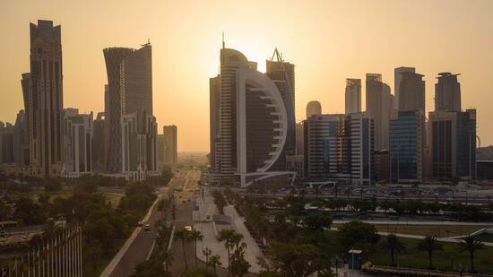 Katar stellt diplomatische Beziehungen zum Iran wieder her