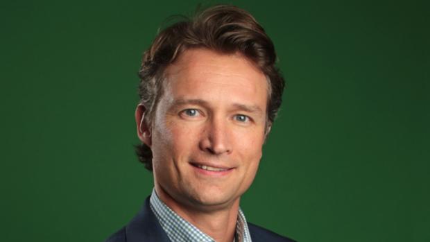 Dolf van den Brink: Der neue Chef von Heineken ist ein Eigengewächs