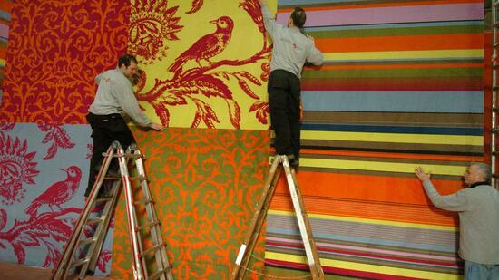 TeppichbodenHersteller Dura Premiere für neues