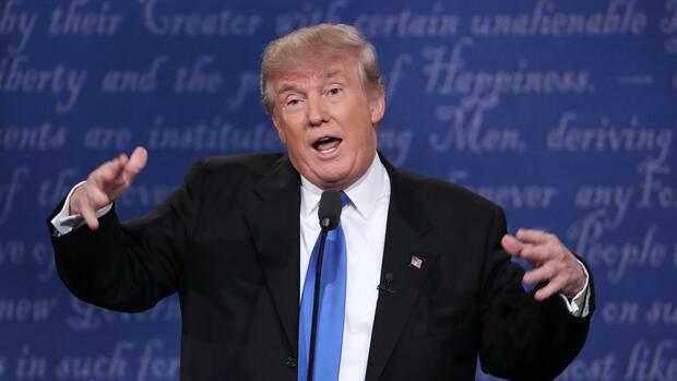Wahlkampfhilfe durch Nahost-Berater? Trump schimpft auf Twitter