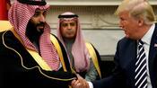 Iran-Konflikt: Trump umgeht Kongress bei Waffenhandel mit Saudi-Arabien