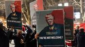 Davos-Blog Tag 2   : US-Präsident Trump reist schon früher an