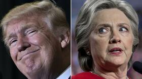 Donald Trump wurde überraschend zum neuen Präsidenten der USA gewählt. Jetzt soll in drei Bundesstaaten noch einmal nachgezählt werden, ob die Stimmen korrekt verbucht wurden. Quelle: AFP