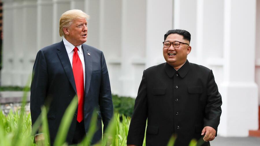 Kopiert Nordkorea das vietnamesische Wirtschaftswunder?