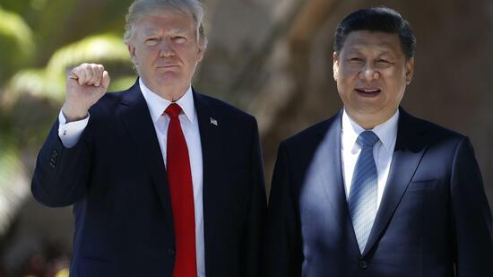 Nordkorea-Konflikt: Nordkorea droht USA mit harten Gegenmaßnahmen