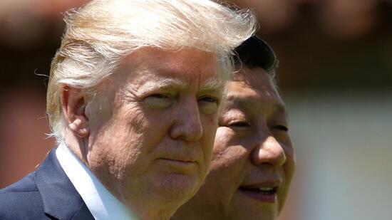 Trump: amerikanische Atomwaffen stärker als je zuvor
