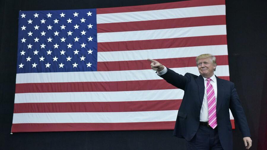 Wahl Usa Datum
