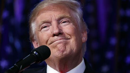 Trumps Amtseintritt: Neue Ära für Weltwirtschaft?