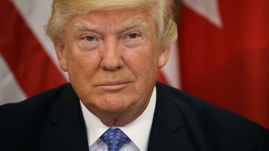 Haushaltsentwurf USA: Trump plant Kürzungen in Billionenhöhe