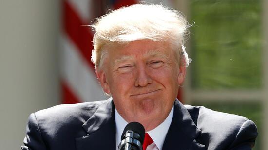 Austritt aus Klimaabkommen: So reagiert die Welt auf die Trump-Absage