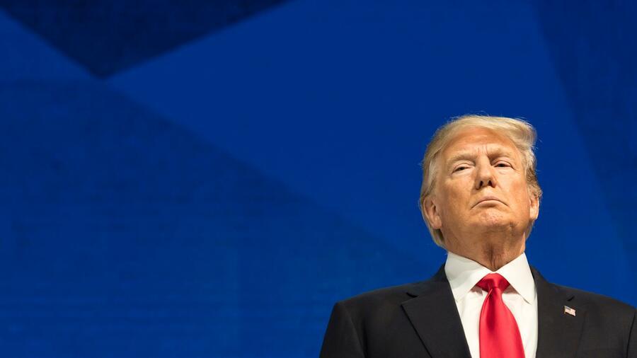Donald Trump kritisiert EU hart