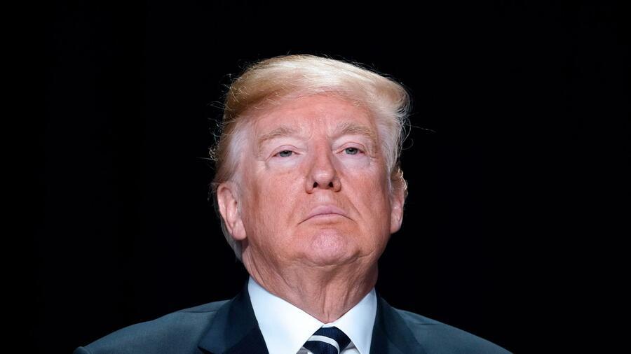 Trump prangert Vorverurteilung nach Gewaltvorwürfen an
