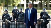 Kommentar: Trumps autoritäre Reaktion auf die US-Proteste bedeuten Festtage für Autokraten