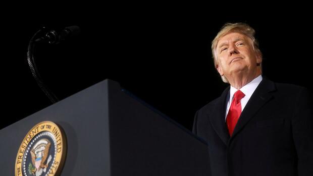 Impeachment: Verfahren gegen Trump soll in zweiter Februarwoche im US-Senat starten