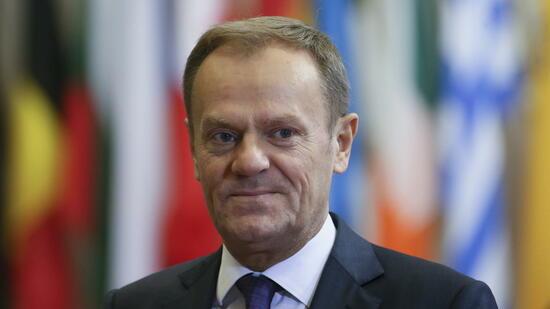 EU-Ratspräsidentschaft: Polen gegen Pole