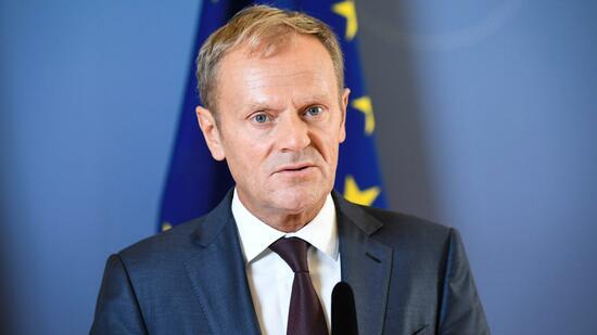 Polen blamiert sich mit Komplott gegen Donald Tusk