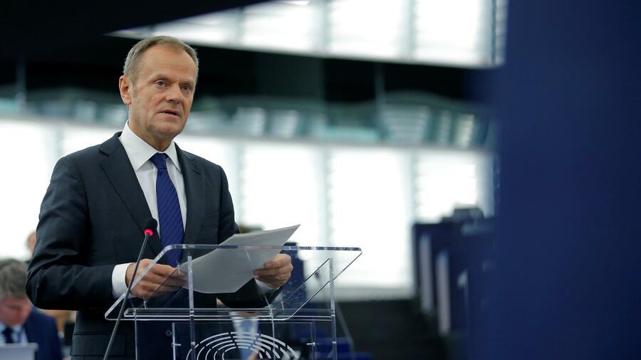 Juncker sucht Schuld für Brexit auch bei der EU