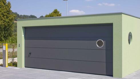 wissenswertes zu fertiggaragen ein nest f rs auto. Black Bedroom Furniture Sets. Home Design Ideas