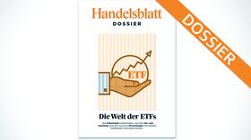 Dossier zum Download: Investieren in ETFs – Das müssen Sie als Anleger über Indexfonds wissen