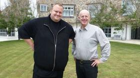 "Interview mit Kim Dotcom: ""Hollywood fördert Piraterie"""