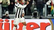 Fußball: Juventus Turin wahrt Anschluss an Neapel: 1:0 über CFC Genua