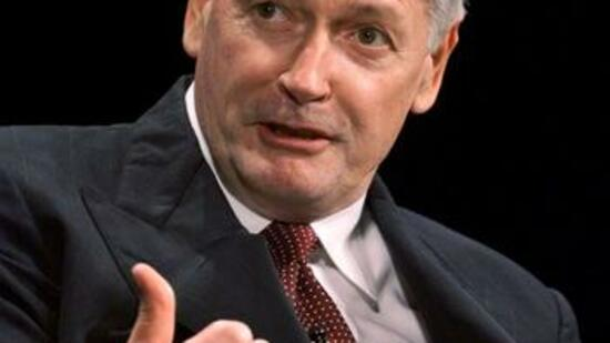 John malone and the issue of apartheid
