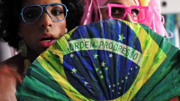 Brasilien Aktuelle News Zum Südamerikanischen Land