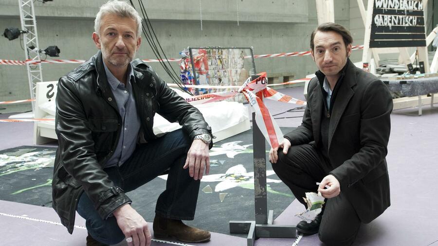 Tatort Kritik Weniger Krimi Mehr Ein Verwirrspiel