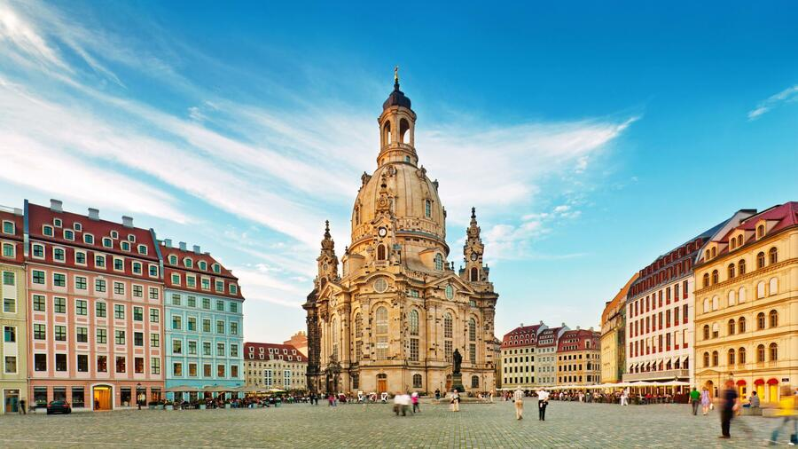 Heute In Dresden