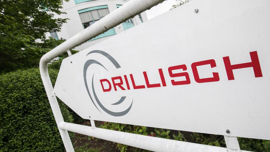 Drillish