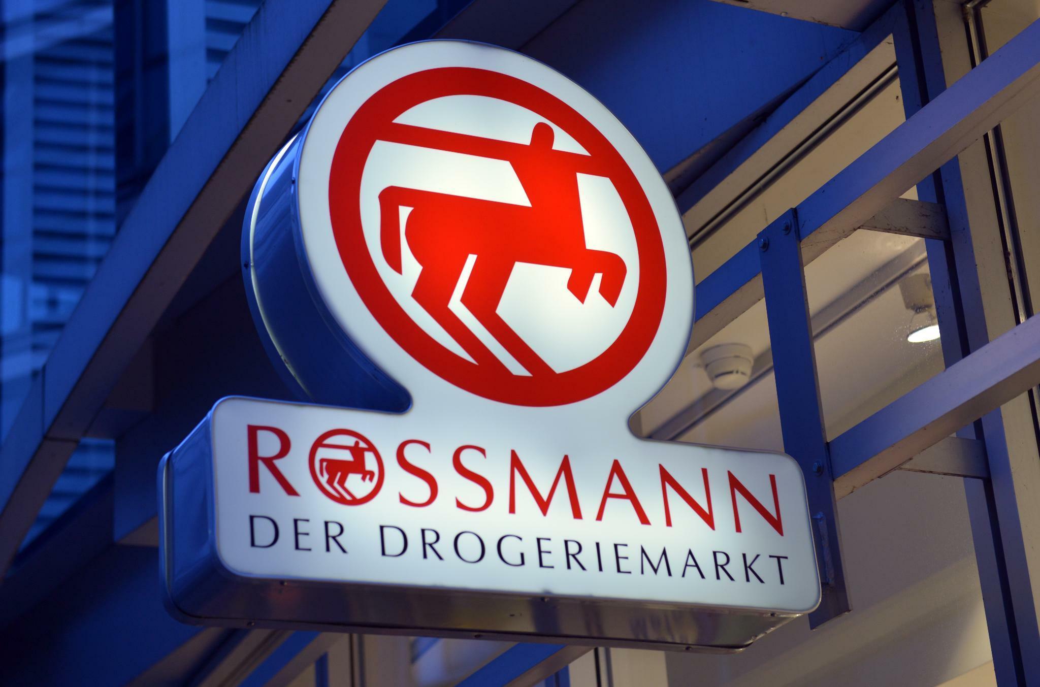 drogeriekette rossmann plant 230 neue filialen vor allem im ausland - Rossmann Online Bewerbung