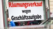 """Insolvenzantragspflicht: DIW-Präsident Fratzscher erwartet """"Welle von Unternehmensinsolvenzen"""""""