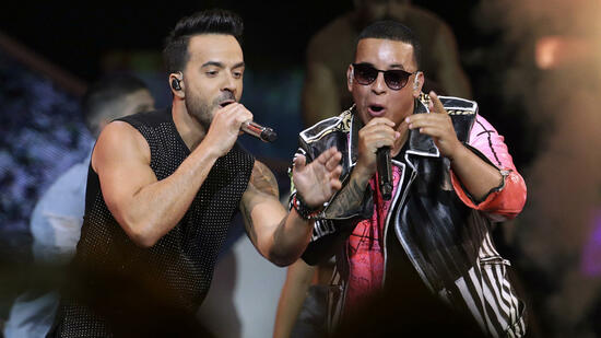 "Duo des Sommerhits ""Despacito"""